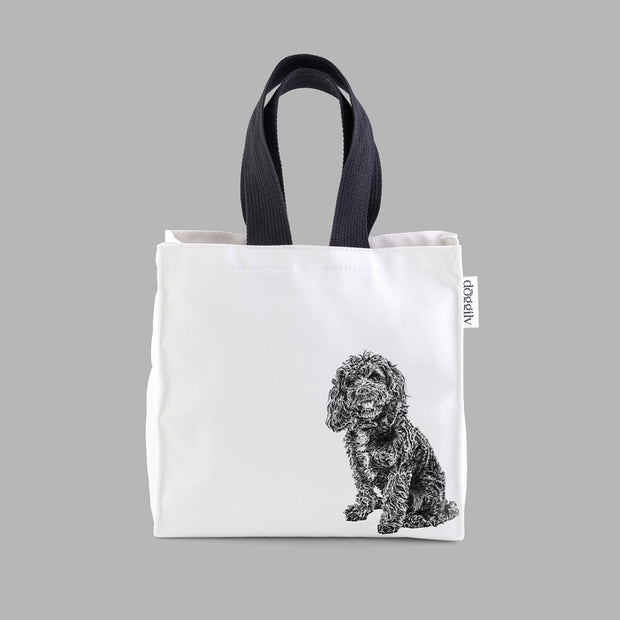 COCKAPOO - LUNCH BAG - doggily