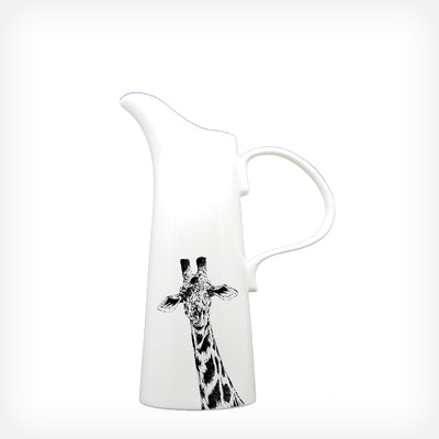 GIRAFFE - LARGE JUG (25cm HIGH)