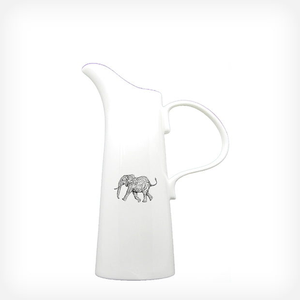ELEPHANT - LARGE JUG (25cm HIGH) - doggily