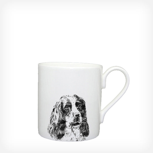 SPANIEL - LARGE MUG (400ml) - doggily