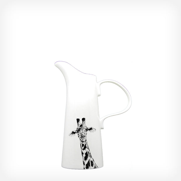 GIRAFFE - MEDIUM JUG (20cm HIGH)