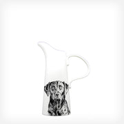 LABRADOR - MEDIUM JUG (20cm HIGH) - doggily
