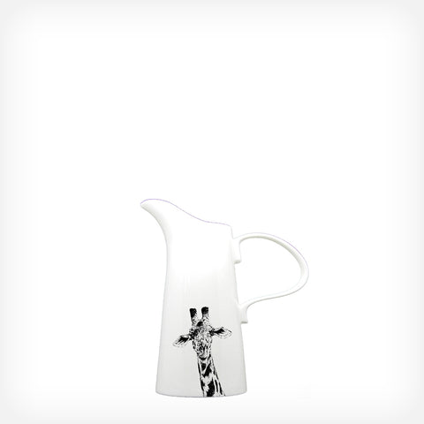 GIRAFFE - SMALL JUG (11cm HIGH) - doggily