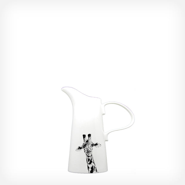GIRAFFE - SMALL JUG (11cm HIGH)
