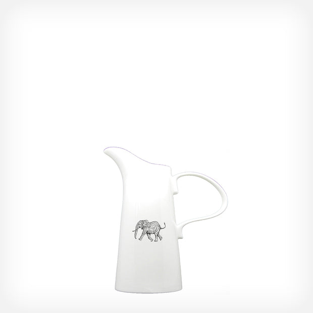 ELEPHANT - SMALL JUG (11cm HIGH) - doggily