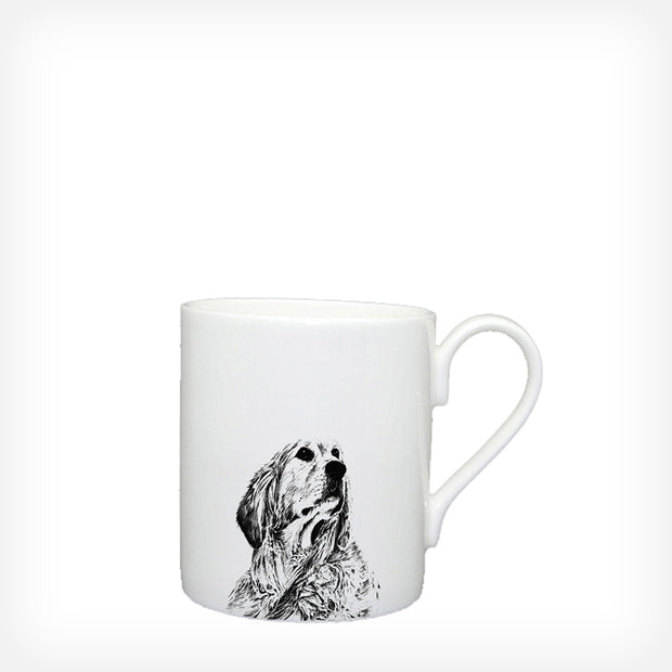 RETRIEVER - STANDARD MUG (300ml) - doggily