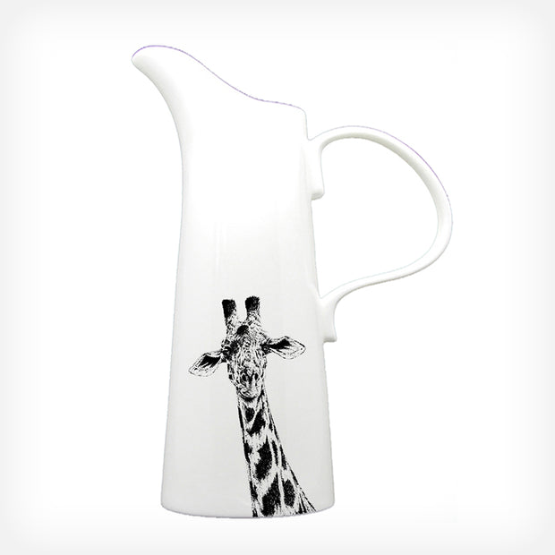 GIRAFFE - X LARGE JUG (30cm HIGH)