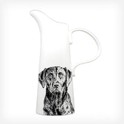 LABRADOR - X LARGE JUG (30cm HIGH) - doggily