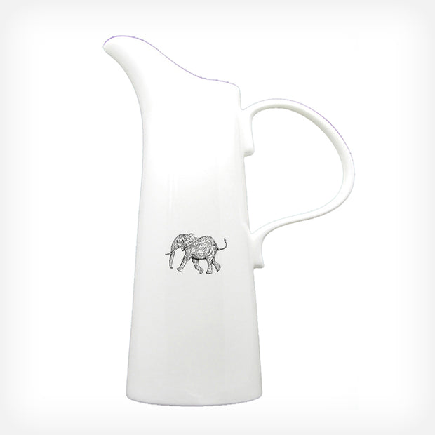 ELEPHANT - X LARGE JUG (30cm HIGH) - doggily