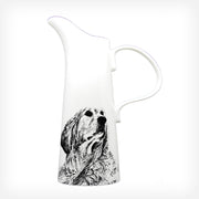RETRIEVER - X LARGE JUG (30cm HIGH) - doggily