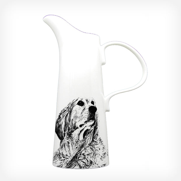 RETRIEVER - X LARGE JUG (30cm HIGH)