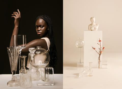 Frankie + Clo Editorial 'The Colour in Anything'