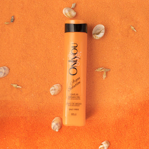 Argan Seduction Leave-in