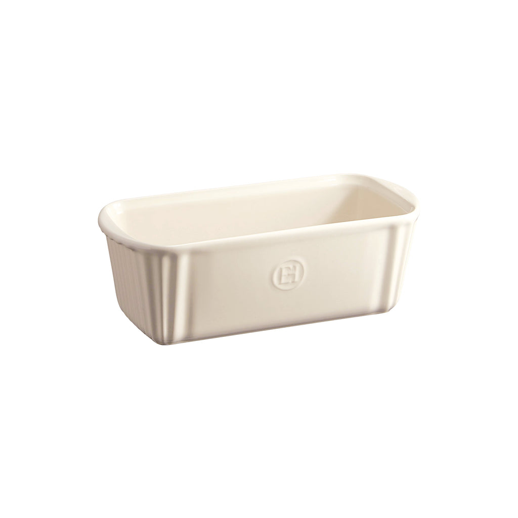 Emile Henry Small Loaf Dish Clay