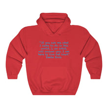 "Load image into Gallery viewer, ""Live Out Loud"" - Unisex Heavy Blend™ Hooded Sweatshirt"