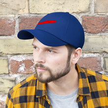 Load image into Gallery viewer, Sperm Whale - Unisex Twill Hat