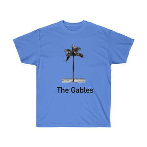 """The Gables"" - Unisex Ultra Cotton Tee"