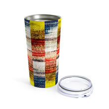 Load image into Gallery viewer, Sand & Sea Tumbler 20oz