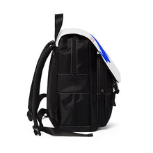 Load image into Gallery viewer, 305.Zone Manatee - Unisex Casual Shoulder Backpack