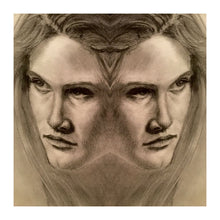 Load image into Gallery viewer, 2 Sides of Me - Giclee