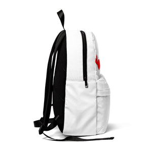 305.Zone Sperm Whale Unisex Classic Backpack