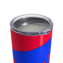 Load image into Gallery viewer, Manatee - Tumbler 10oz