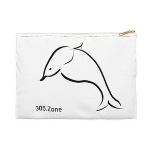 Dolphin Accessory Pouch