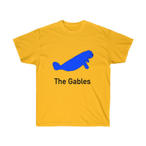 The Gables - Unisex Ultra Cotton Tee