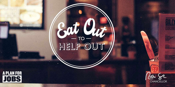 Are you ready for the Government's Eat Out to Help Out scheme?