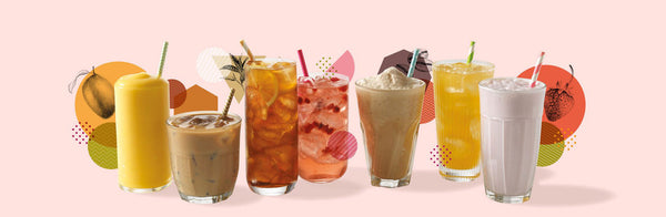 How to Profitably Serve Cold & Sparkling Drinks in a Coffee Shop