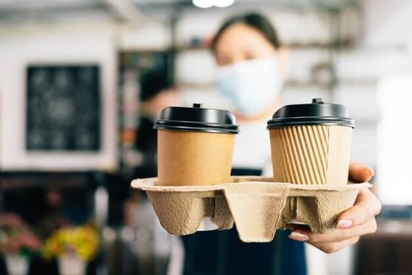 Are you serving your coffee with a side of microplastics?