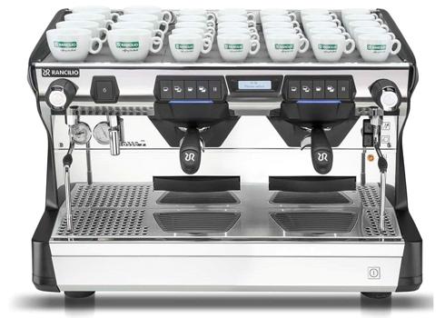Lease Purchase Espresso Machine