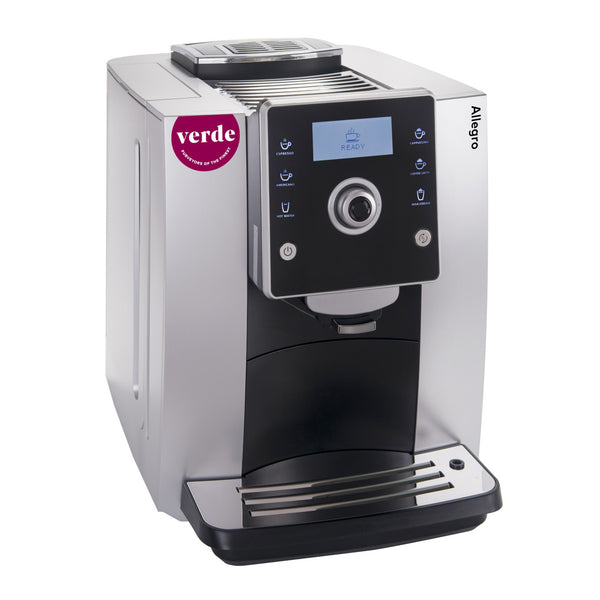 Allegro Commercial Coffee Machine