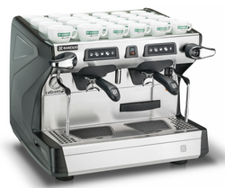 CLASSE 5 COMPACT TALL 2 GROUP COMMERCIAL COFFEE MACHINE