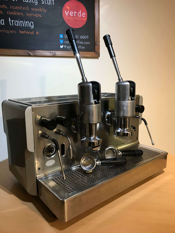 Reconditioned Palanca 2G Lever Espresso Machine