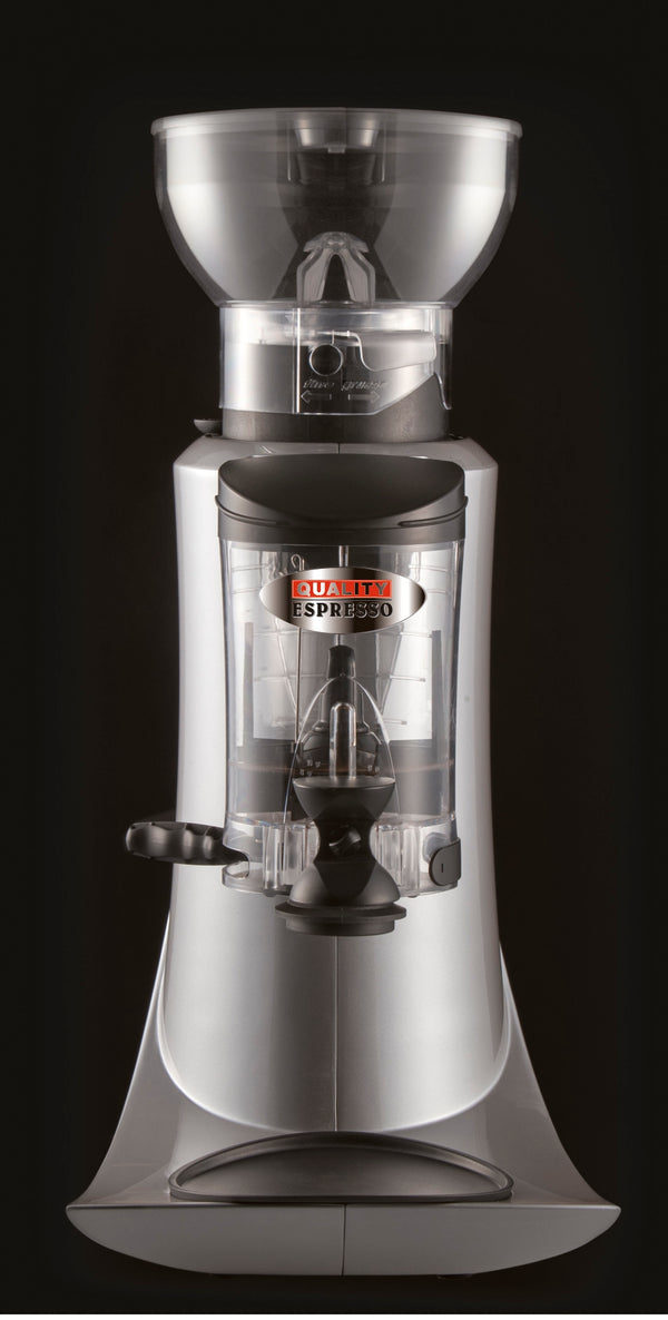 Luxo Automatic Silent Coffee Grinder