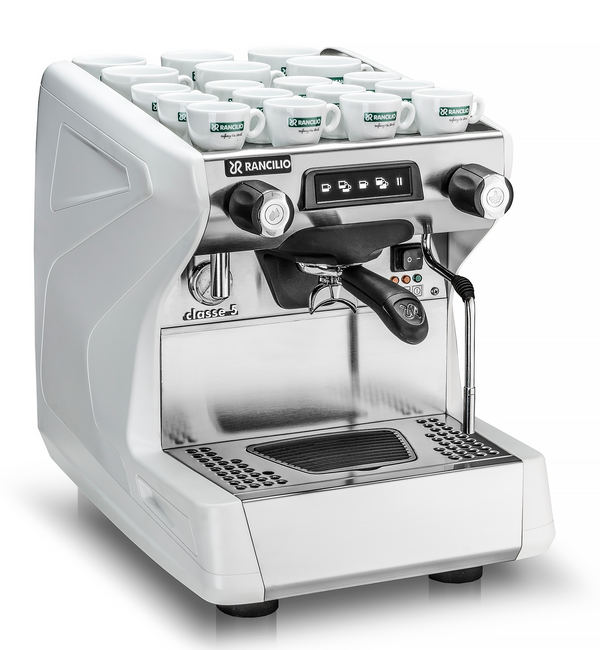 Classe 5 Tall 1 Group Commercial Coffee Machine