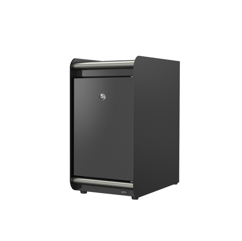 Primo Touch Compact Fridge