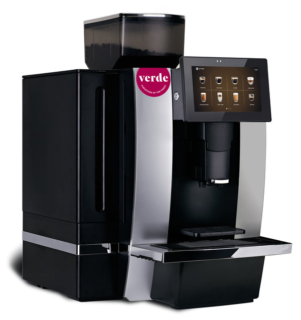 Verso Commercial Coffee Machine