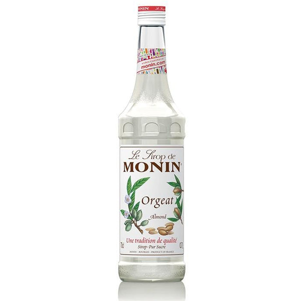 Monin Almond (natural) Syrup 70cl