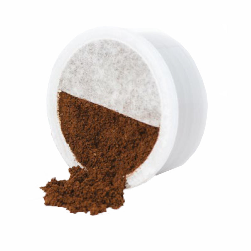 Biodegradable Decaf Coffee Capsules (x100)