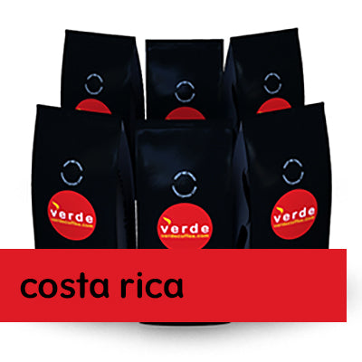 Costa Rica Single Origin Coffee Beans