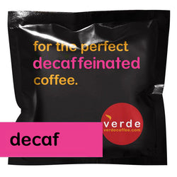 Decaf Coffee Pods (150)