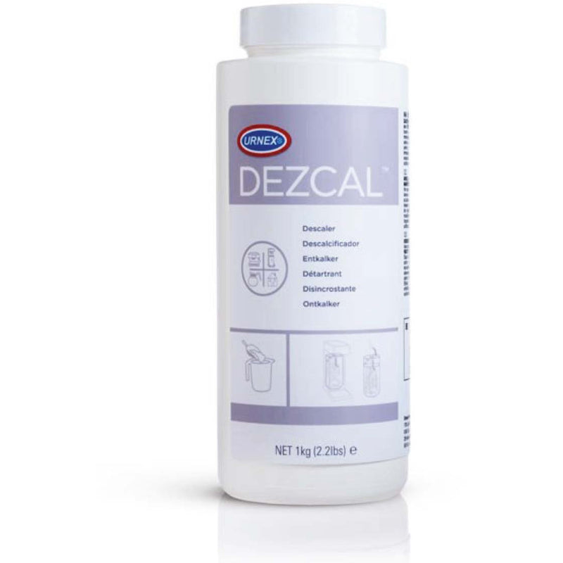 Dezcal Espresso Machine Descaling Powder 1kg