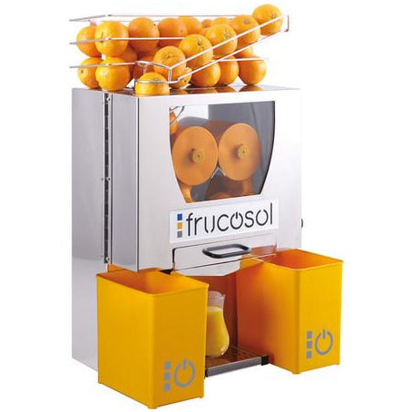 F-50 Automatic Heavy Duty Fruit Juicer