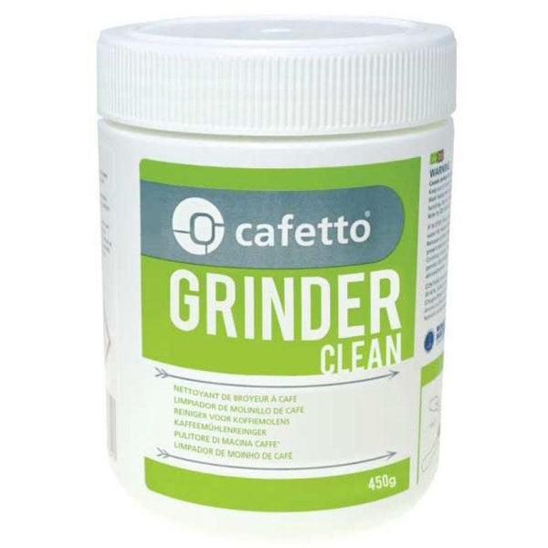 Cafetto Grinder Cleaner Tablets 450g
