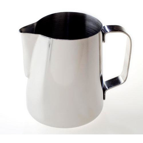 Milk Steaming Pitcher 2l