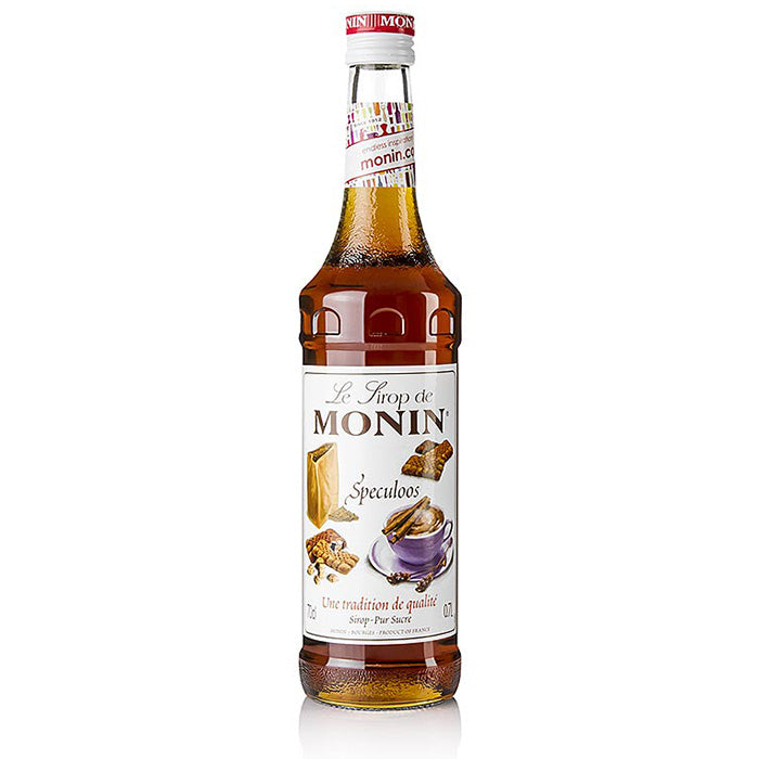Monin Speculoos Syrup 70cl