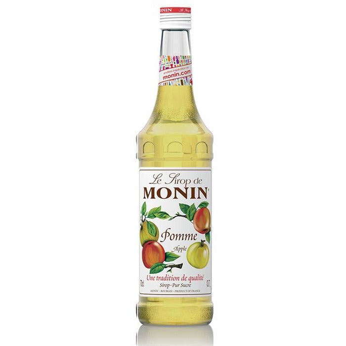 Monin Yellow Apple Syrup 70cl