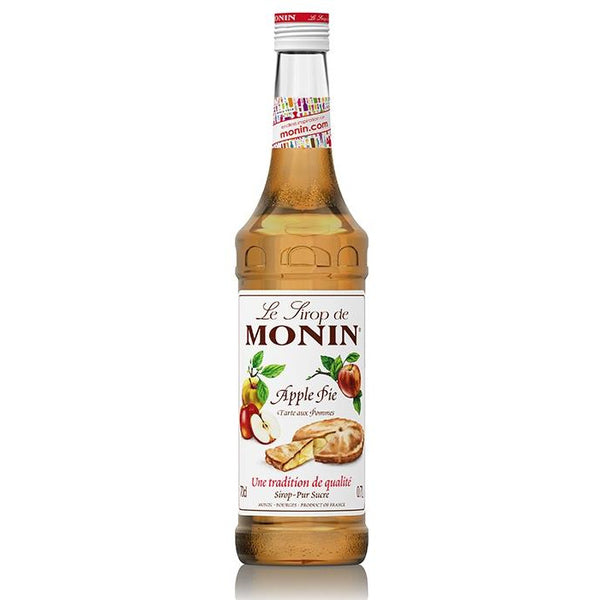 Monin Apple Pie Syrup 70cl